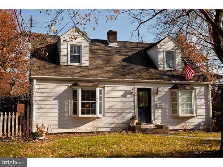 437 Ewing St, Princeton, NJ, 08540