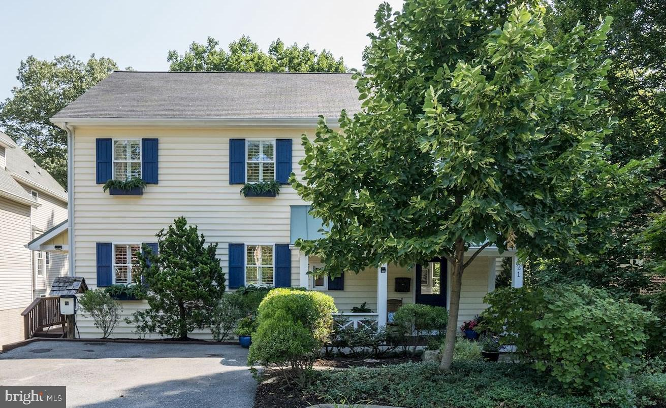 121 RITCHIE AVENUE, SILVER SPRING, MD 20910