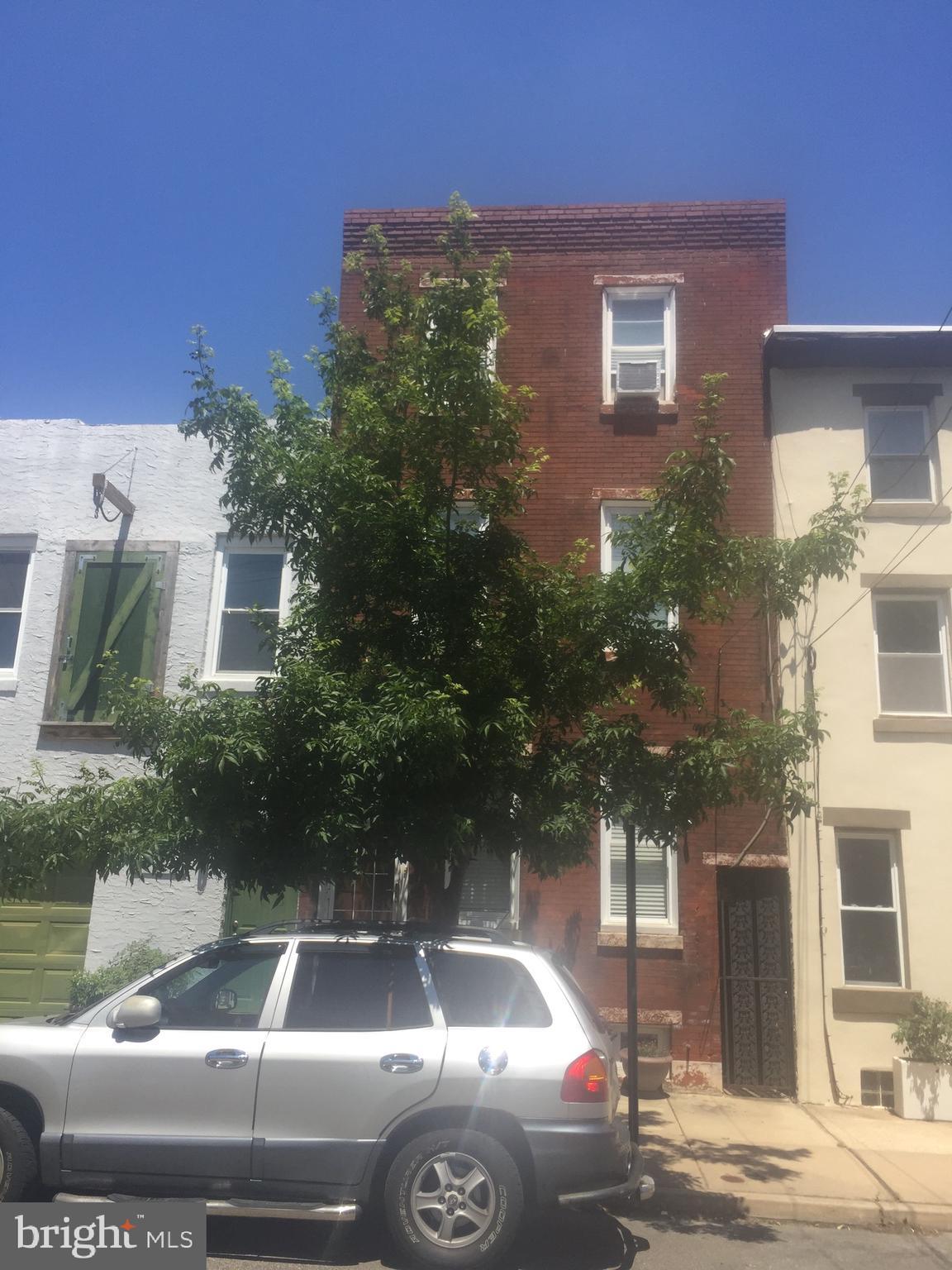 451 MOYER STREET, PHILADELPHIA, PA 19125