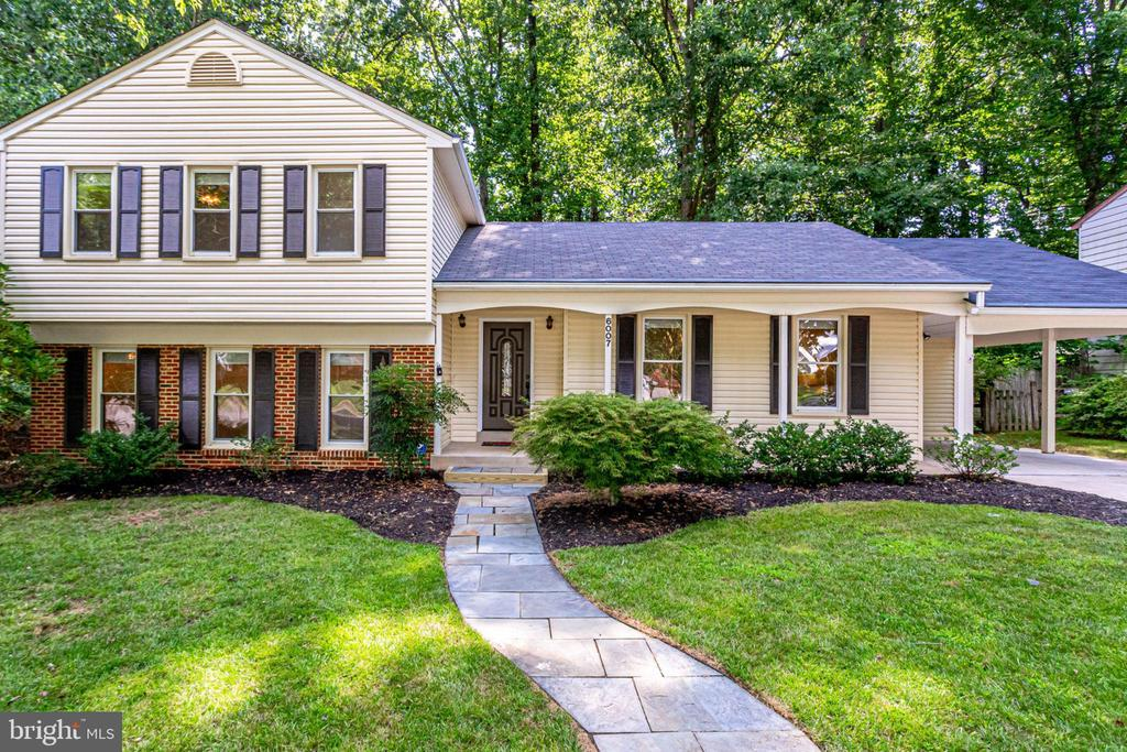 6007  RIDGE FORD DRIVE, Burke, Virginia