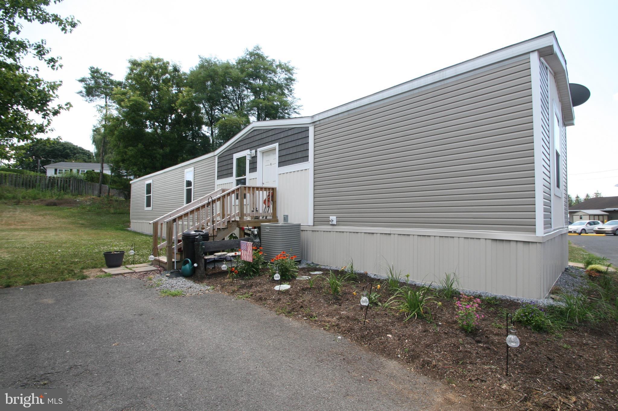 4501 EAST MAIN STREET LOT A16, BELLEVILLE, PA 17004