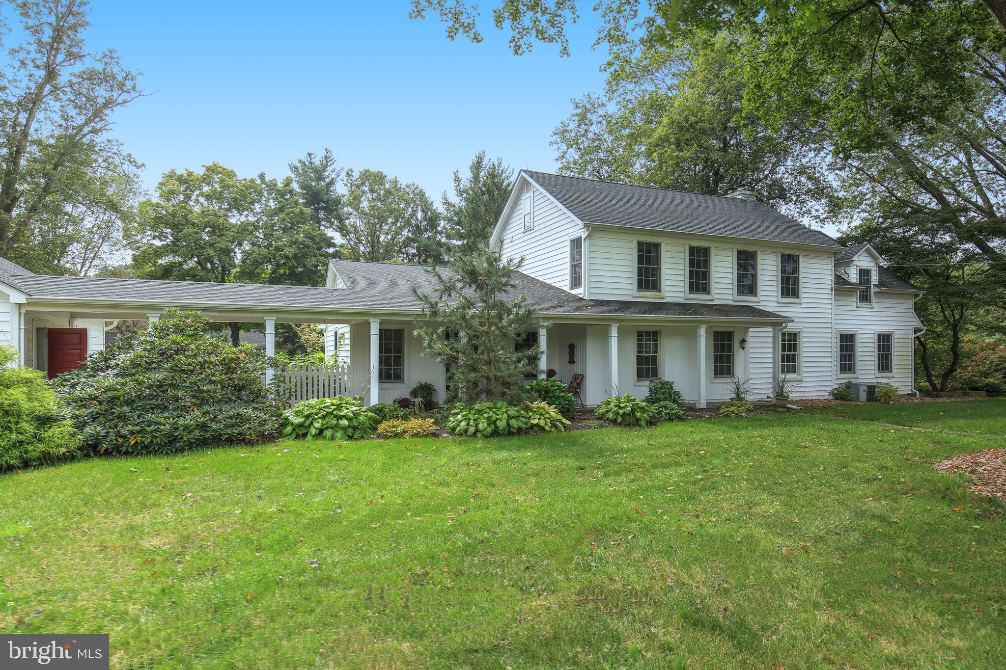143 COPPER HILL ROAD, RINGOES, NJ 08551