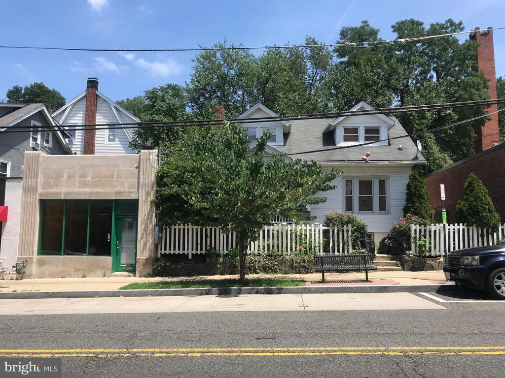 Two adjacent parcels in Brookland 12th st corridor. Over 2900 SF of MU-4 zoned land. Vacant. 3619 and 3623 12th st together. Less Than a Quarter-Mile from Brookland-Metro Along the Red Line.