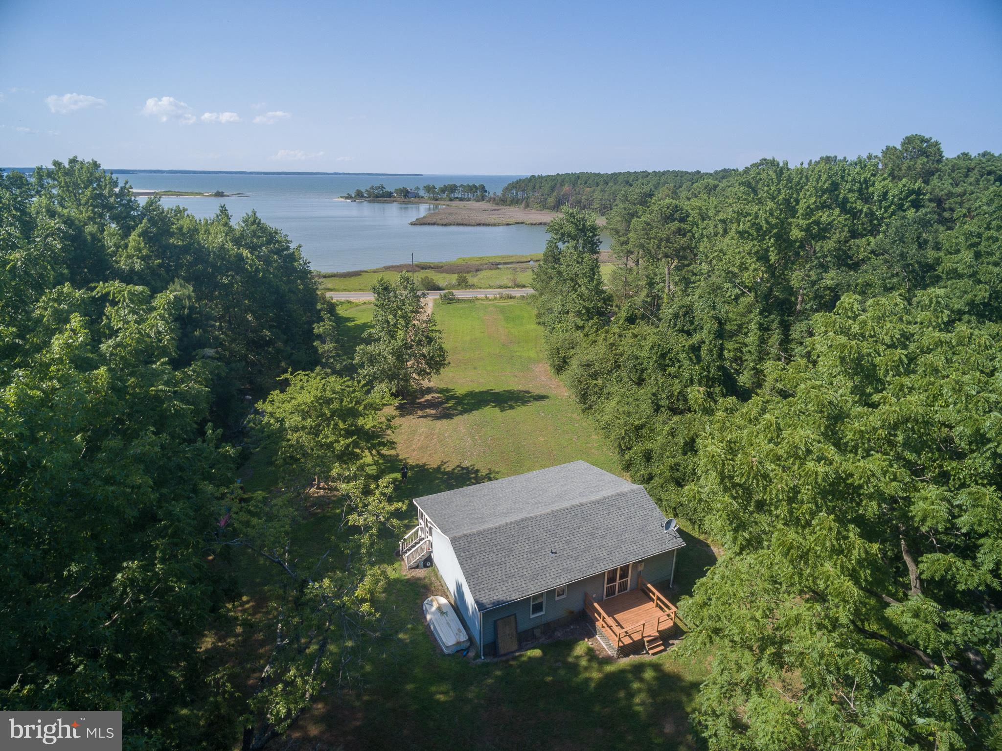 5450 WINDMILL POINT ROAD, WHITE STONE, VA 22578