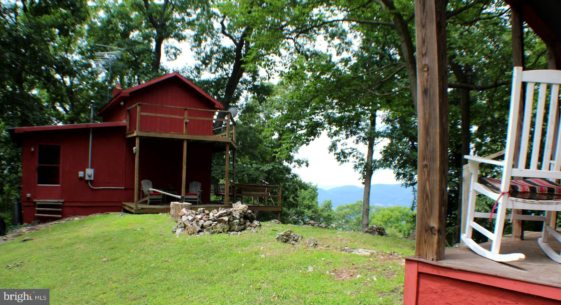 1902 HIGH KNOB ROAD, OLD FIELDS, WV 26845