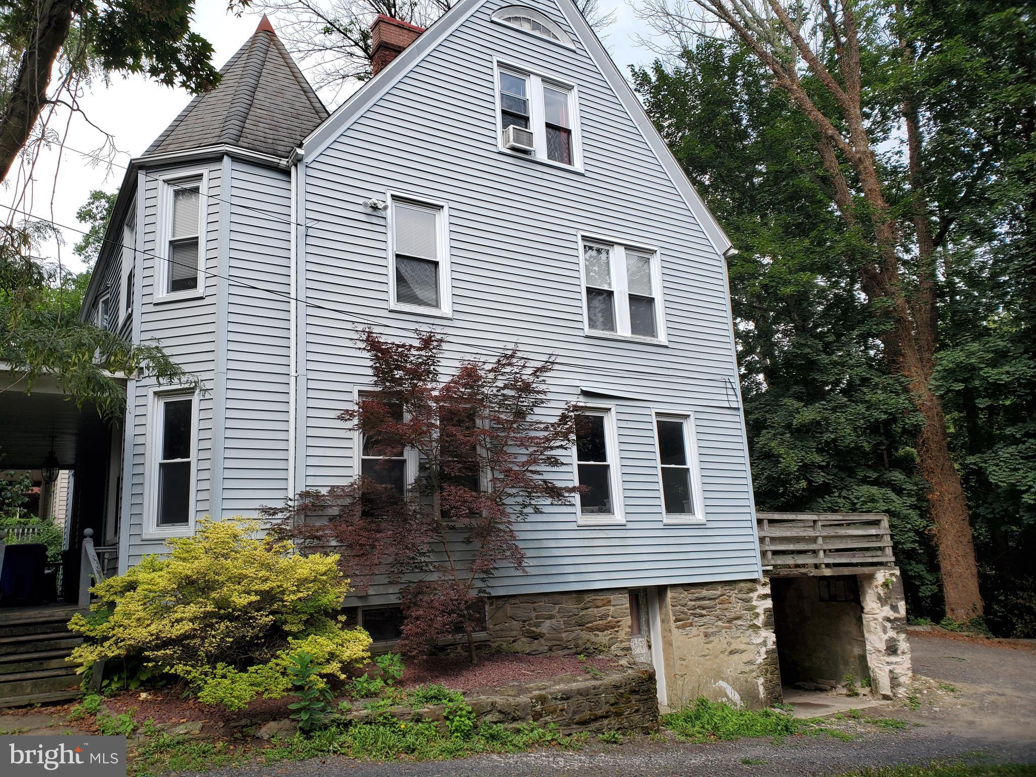 129 WASHINGTON LANE, WYNCOTE, PA 19095