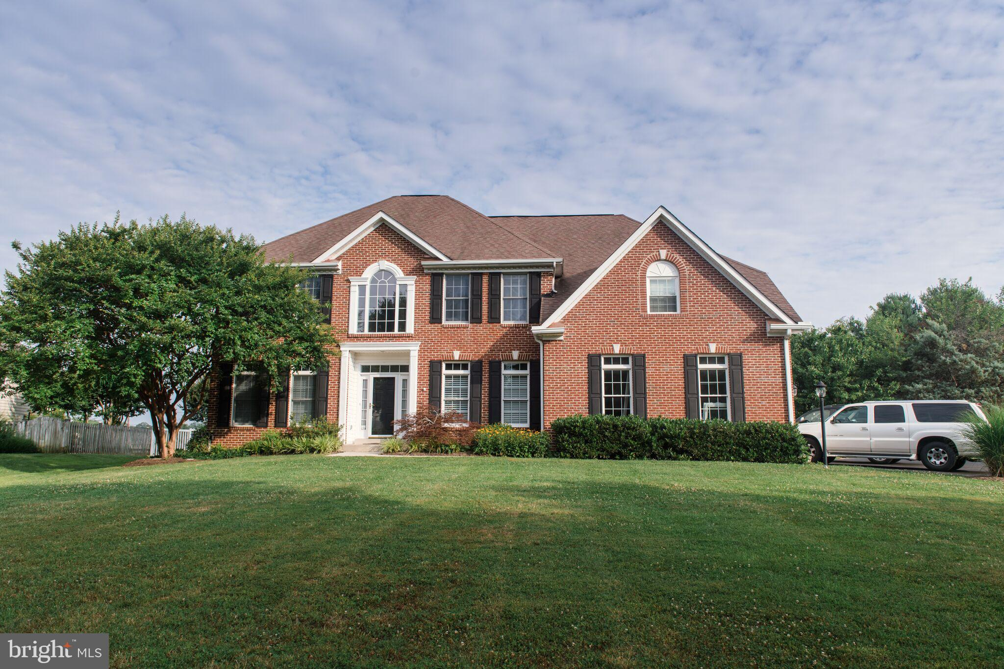1504 WHITE TAIL DEER COURT, ANNAPOLIS, MD 21409