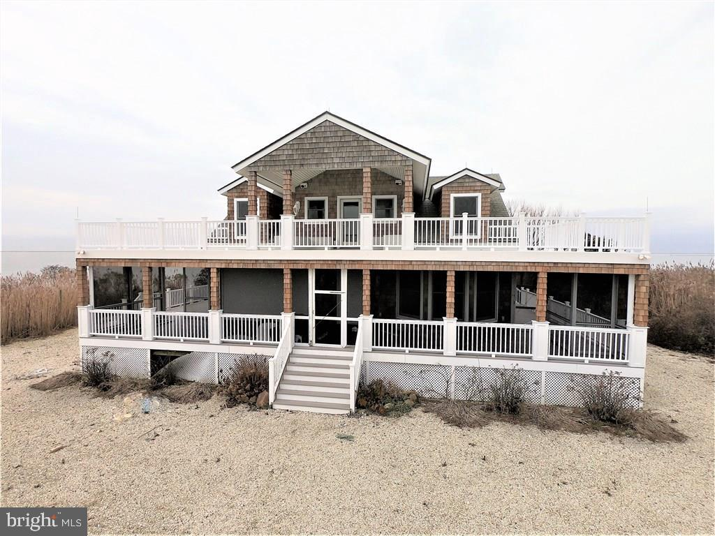 4 LOWER LITTLE Is, Beach Haven, NJ, 08008
