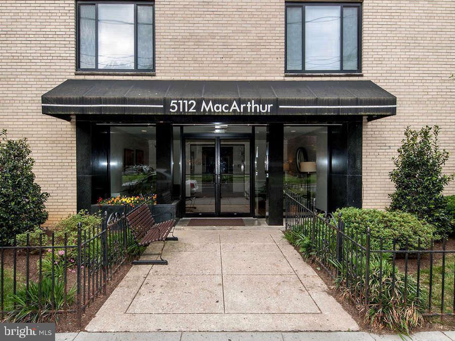 5112 Macarthur Boulevard NW #301 - Washington, District Of Columbia 20016