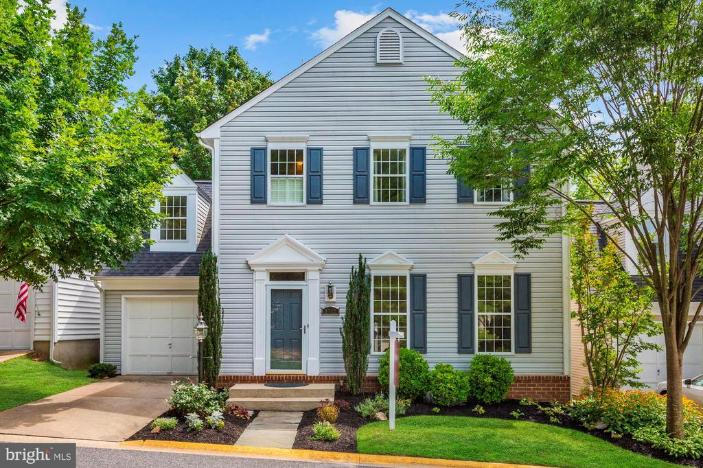 8712  LAUREL VALLEY LANE, Gaithersburg, Maryland