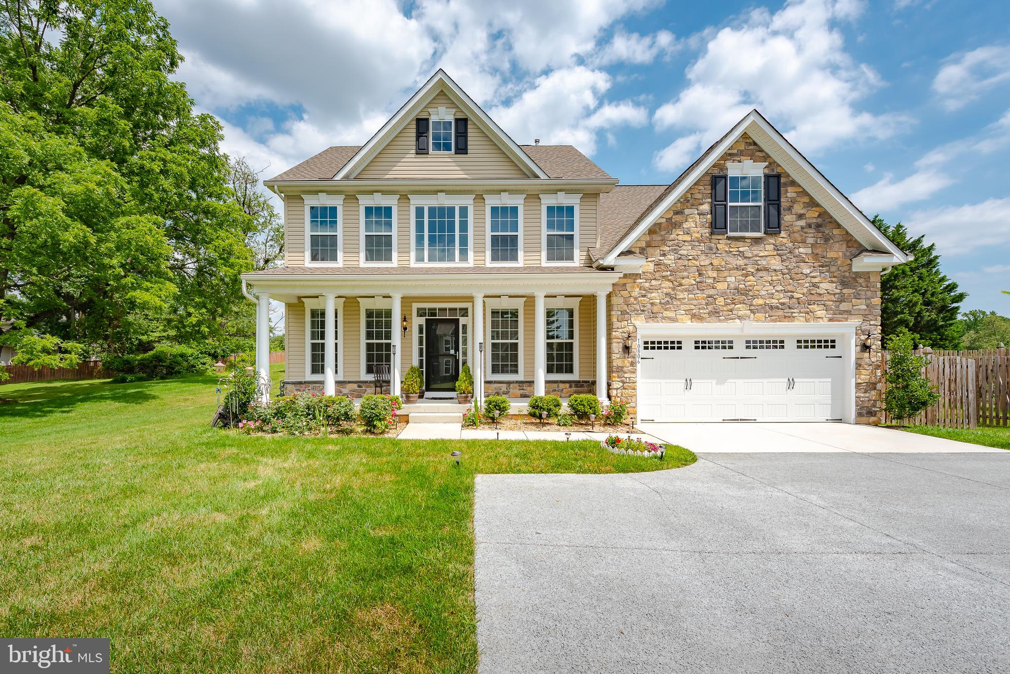 10806 HUNTING LANE, COLUMBIA, MD 21044