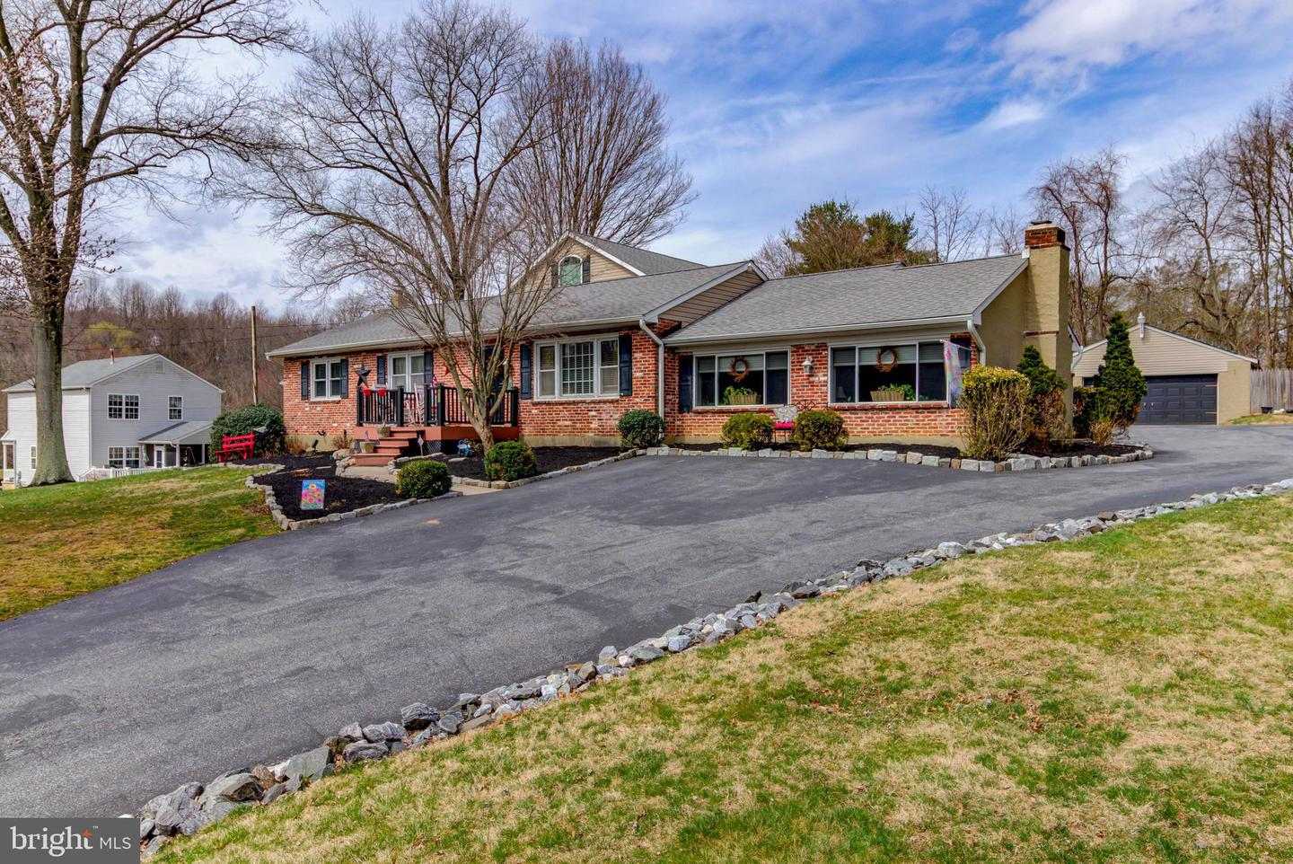 611 Oakbourne Road West Chester , PA 19382