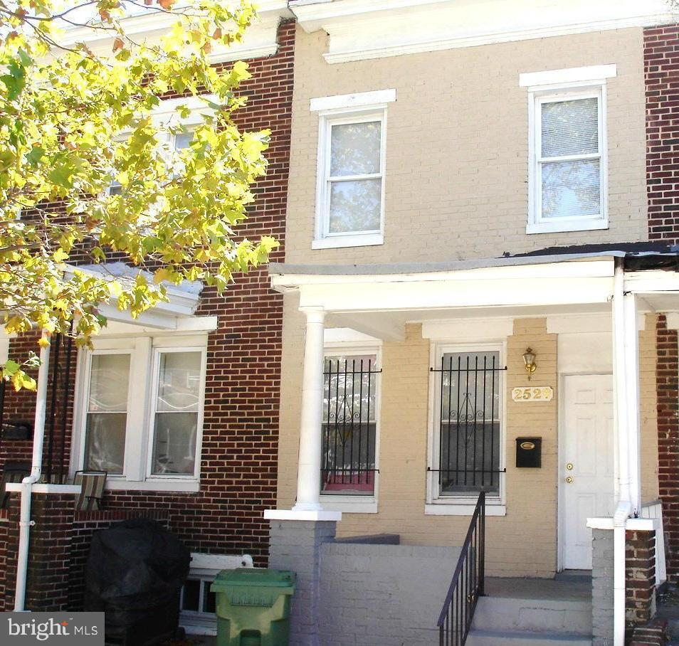 Rented at $1,209/month. Part of an 8 property  package offered for $675k including: 2039 N BENTALOU ST  MLS# MDBA476098     2411 CHRISTIAN ST  MLS# MDBA476102     3206 CLARENCE AVE MLS#  MDBA476170     1413 N DECKER AVE MLS# MDBA476174     2574 DRUID PARK DR MLS# MDBA476180     2529 LAURETTA AVE MLS# MDBA476464     719 ROUNDVIEW RD MLS# MDBA476474 611 WILLOW AVE MLS# MDBA476478. 7 of 8 properties are currently rented. Reach out to LA for rent roll.