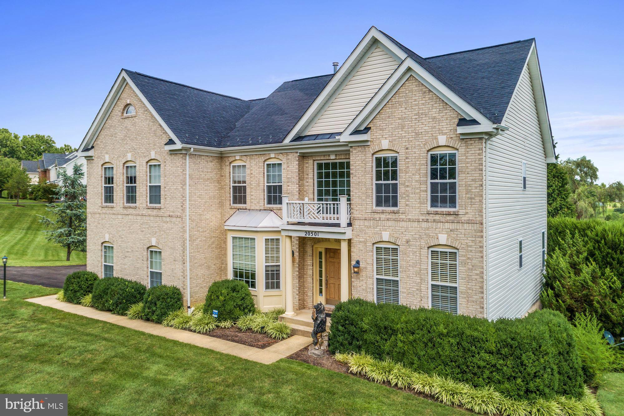 20501 RIGGS HILL WAY, BROOKEVILLE, MD 20833