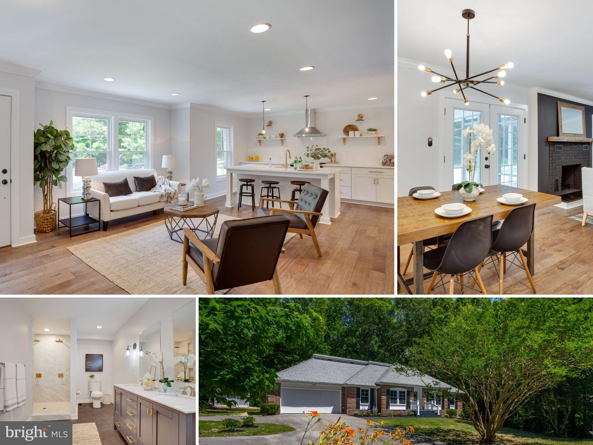 3912 LAKESIDE COURT, DUNKIRK, MD 20754