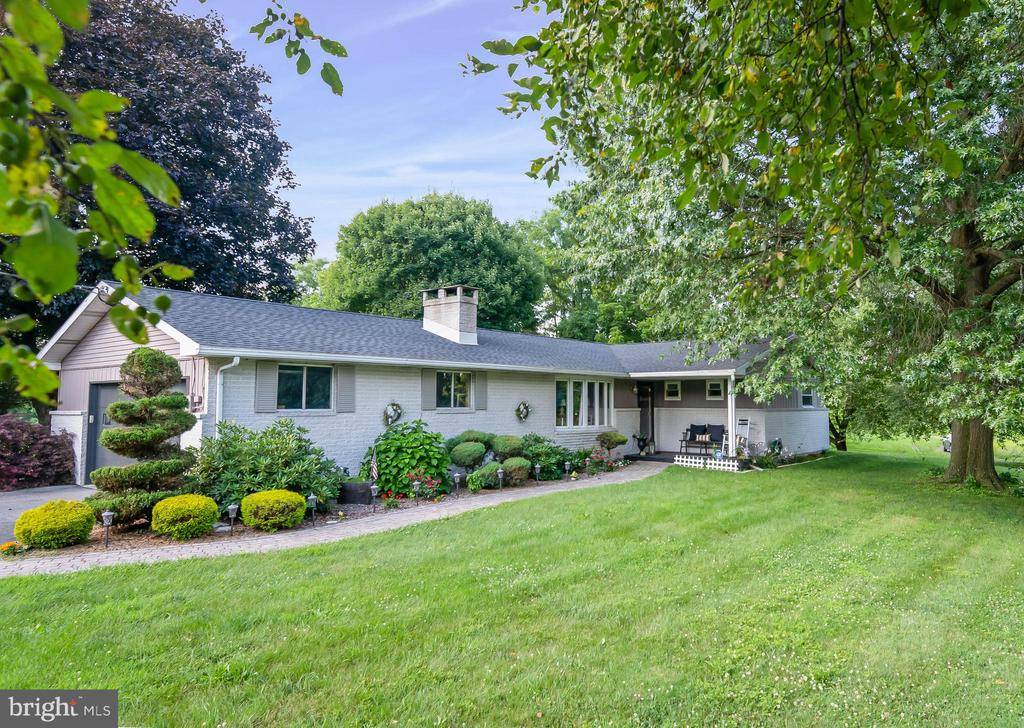 Brand New Reading, Berks County, PA MLS Real Estate Listings
