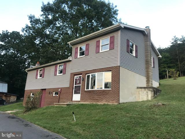 1264 CAMPBELL HOLLOW ROAD, EAST WATERFORD, PA 17021