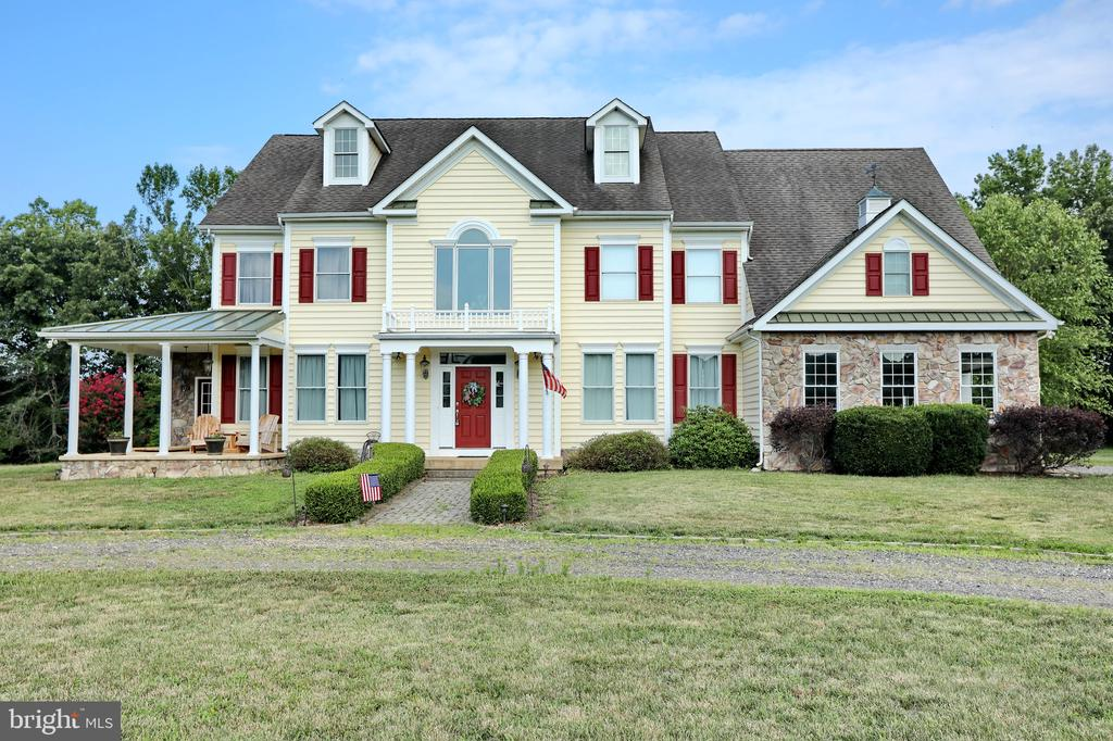 Charles County Waterfront Homes: Listing Report | Mark