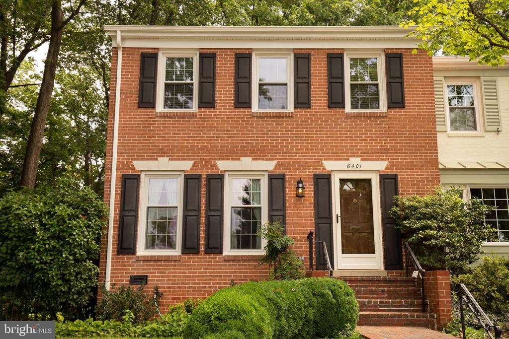 6401  EASTLEIGH COURT, West Springfield, Virginia