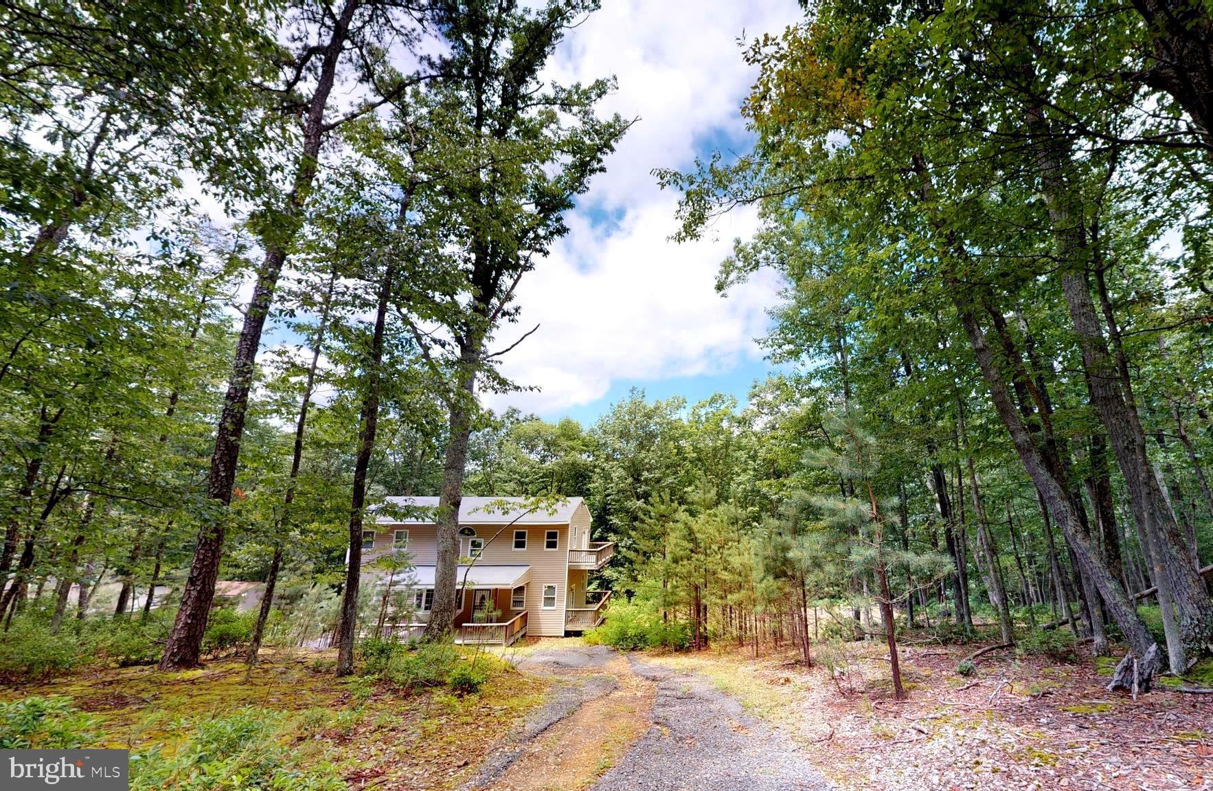 5387 HIGH KNOB ROAD, OLD FIELDS, WV 26845