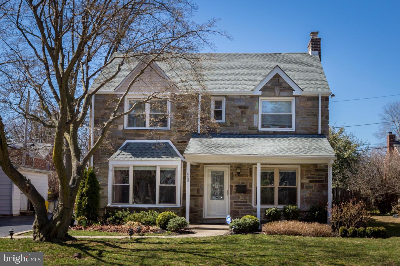 608 Fariston Drive Wynnewood, PA 19096