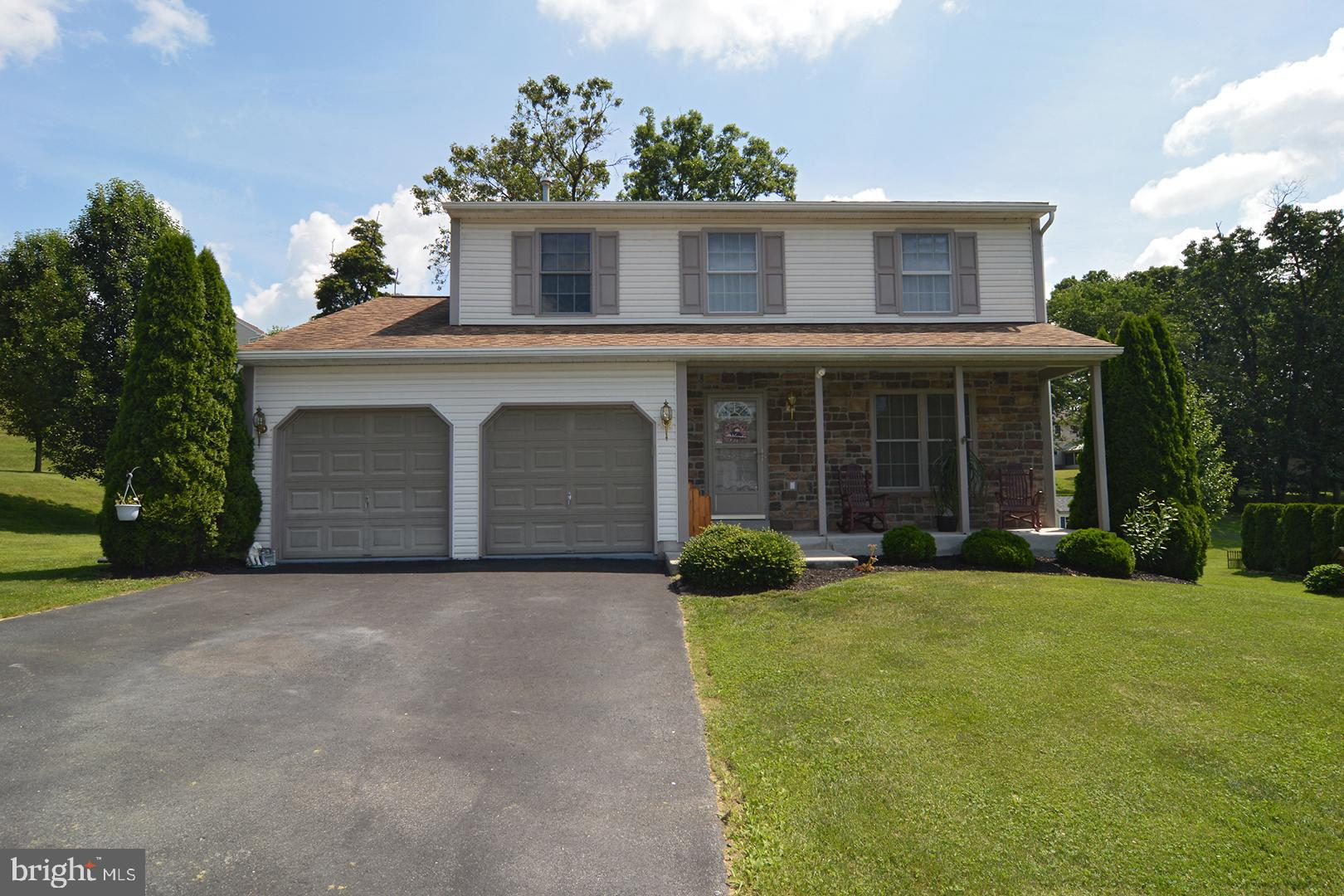 76 KELSEY DRIVE, SCHUYLKILL HAVEN, PA 17972