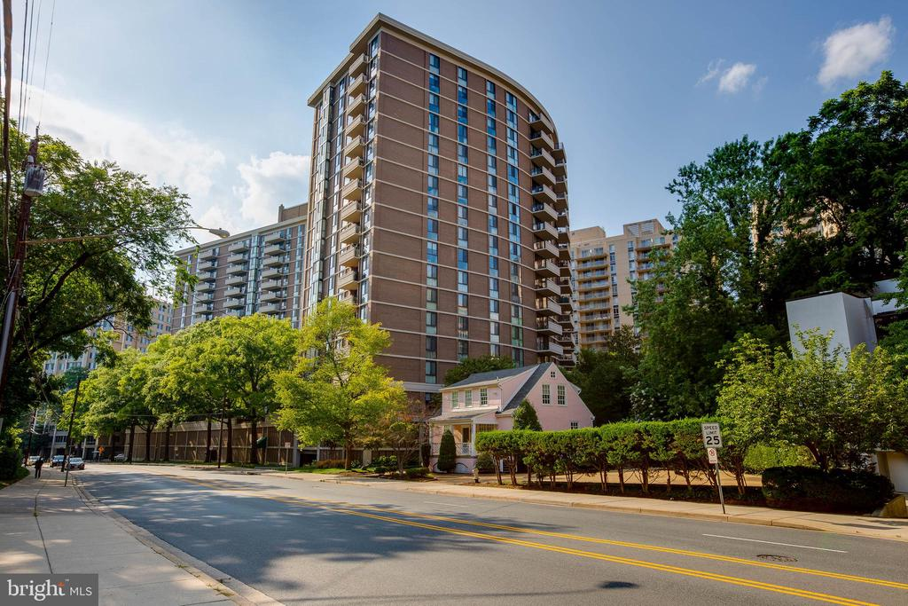 4620 N Park Ave #1109e, Chevy Chase, MD 20815