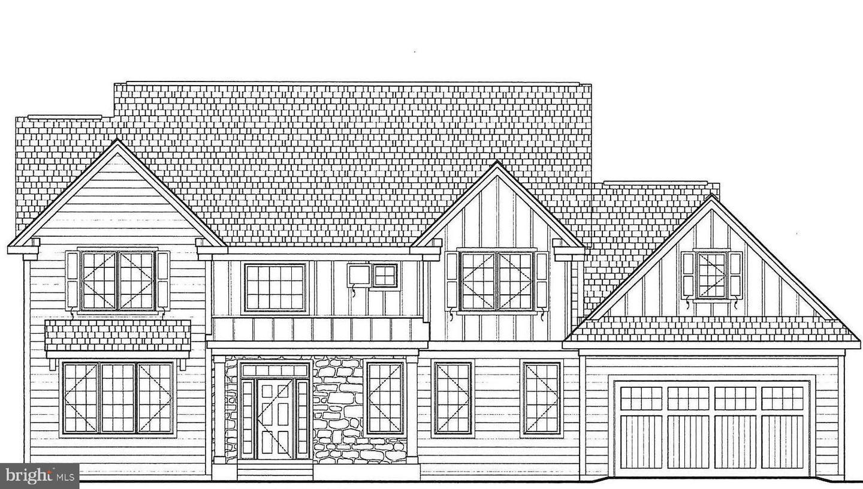 811 Bowman Avenue Wynnewood, PA 19096