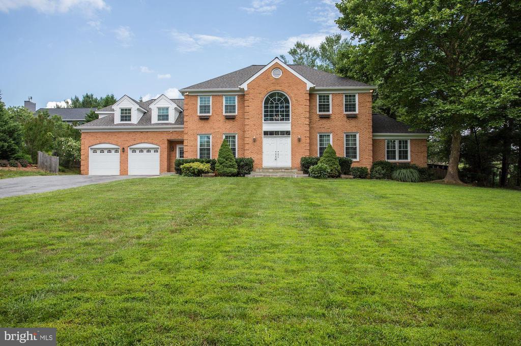 14609  FALLING LEAF WAY, Gaithersburg, Maryland