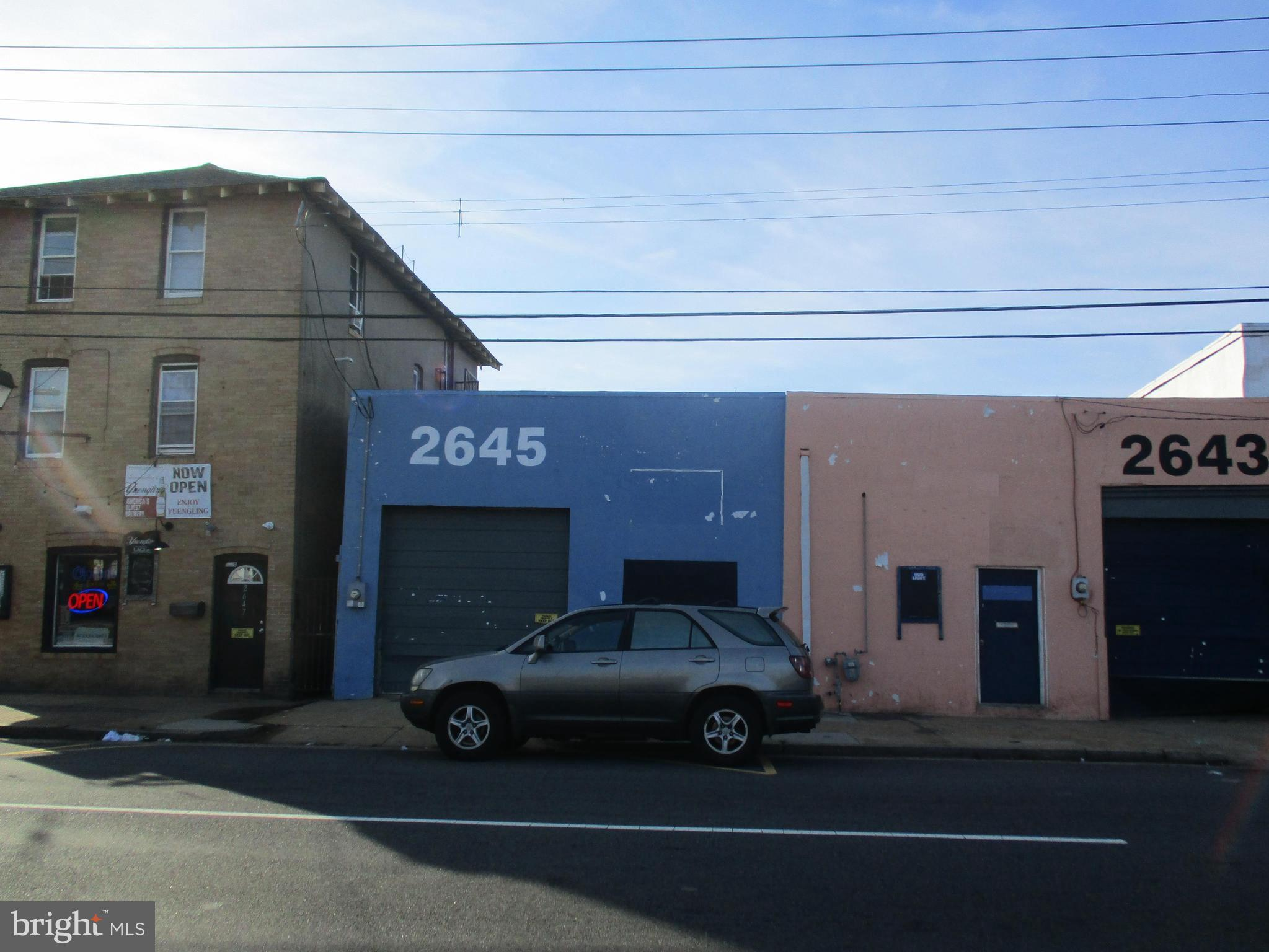 2643 FAIRMOUNT AVENUE, ATLANTIC CITY, NJ 08401