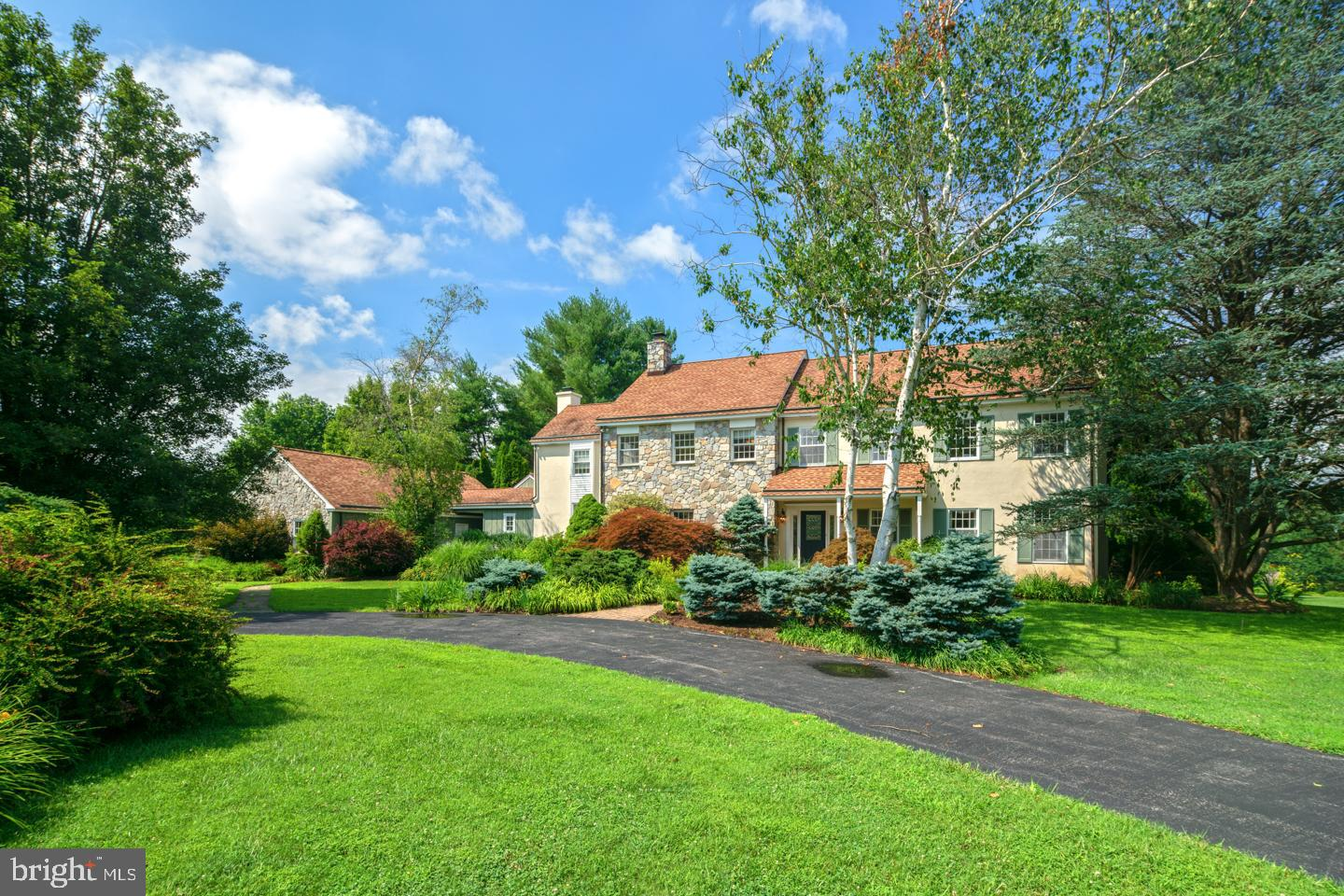 1731 HUNTER CIRCLE, WEST CHESTER, PA 19380