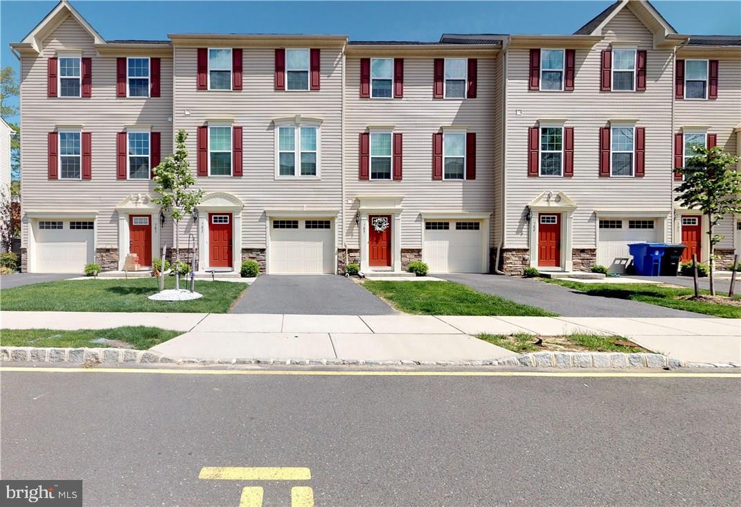 703 MISSISSIPPI STREET 1303, TOMS RIVER, NJ 08755