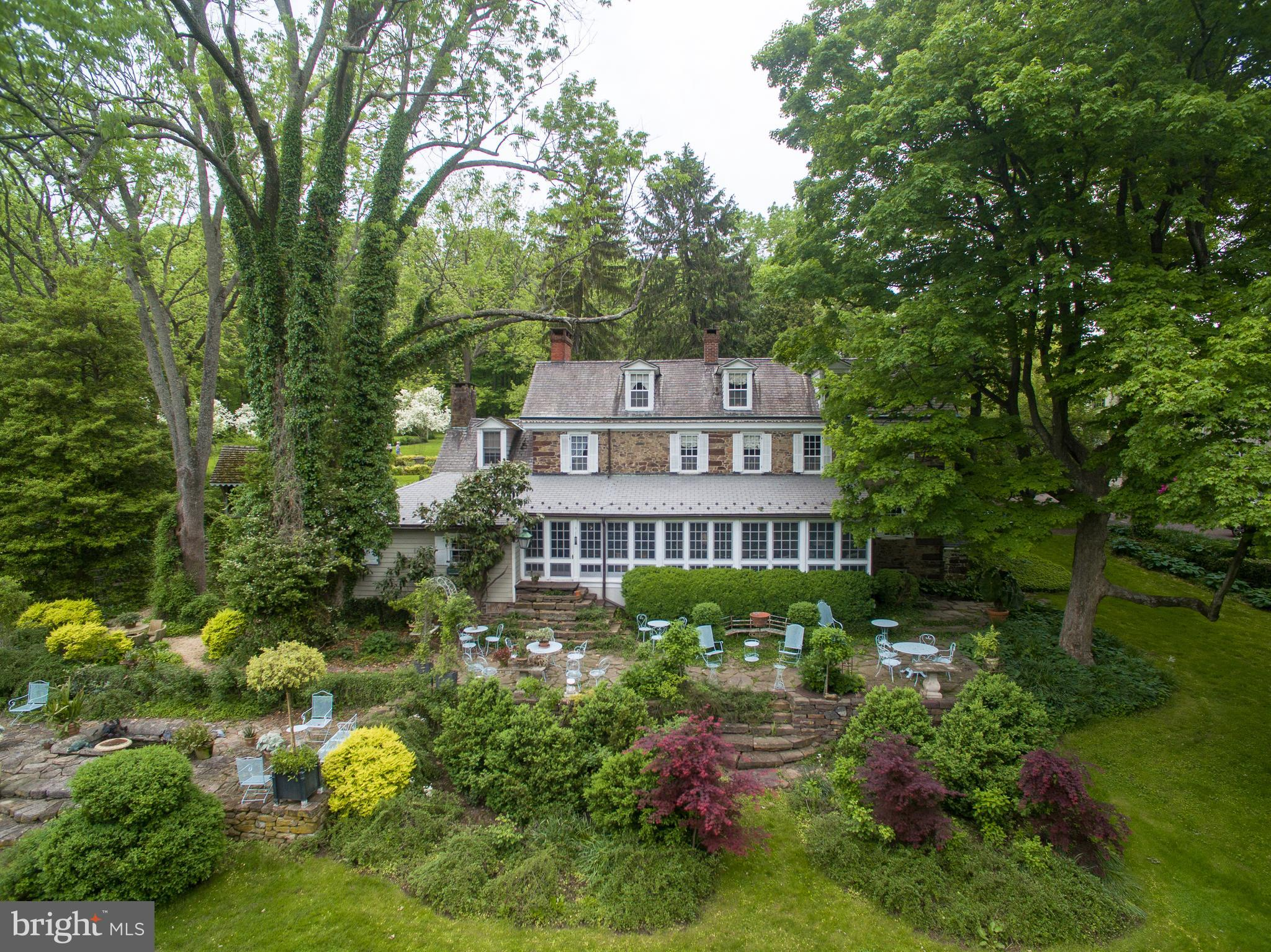 60 THOMPSON MILL ROAD, NEWTOWN, PA 18940