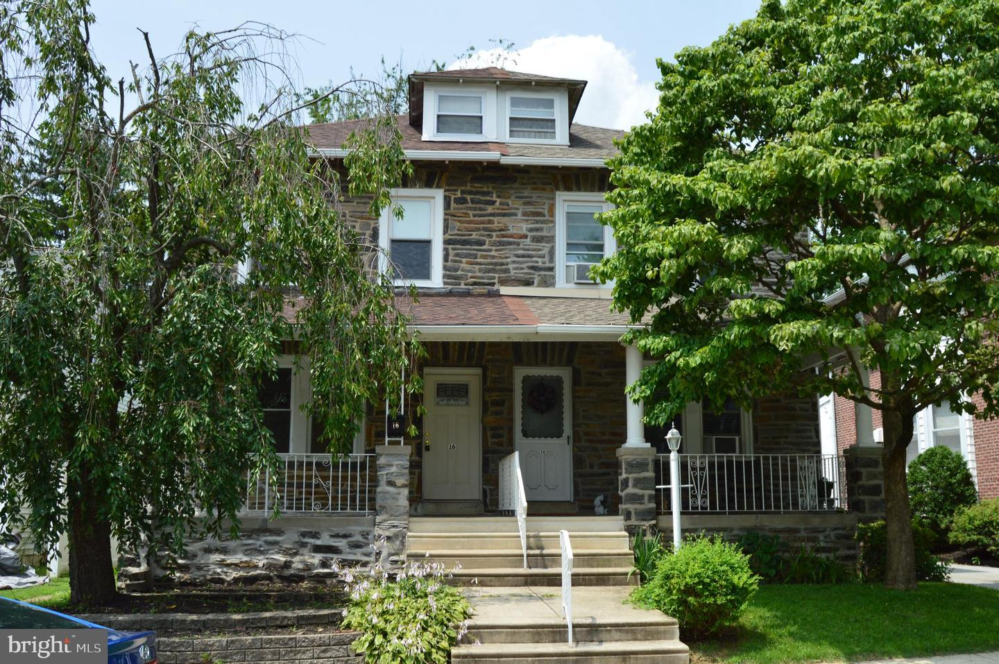 16 W Mercer Avenue Havertown, PA 19083