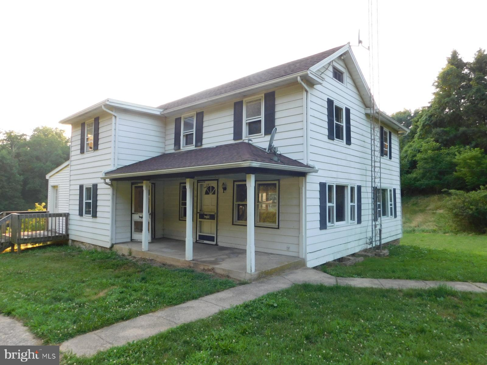 1971 HOLTWOOD ROAD, HOLTWOOD, PA 17532