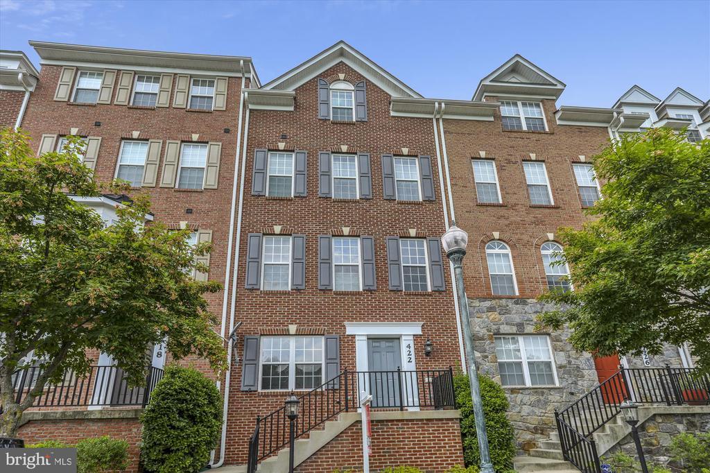 422  WHETSTONE GLEN STREET, Gaithersburg, Maryland
