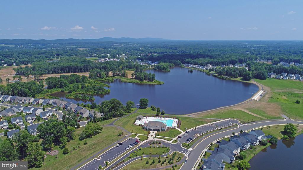 4841  POINT ROAD, Warrenton, Virginia