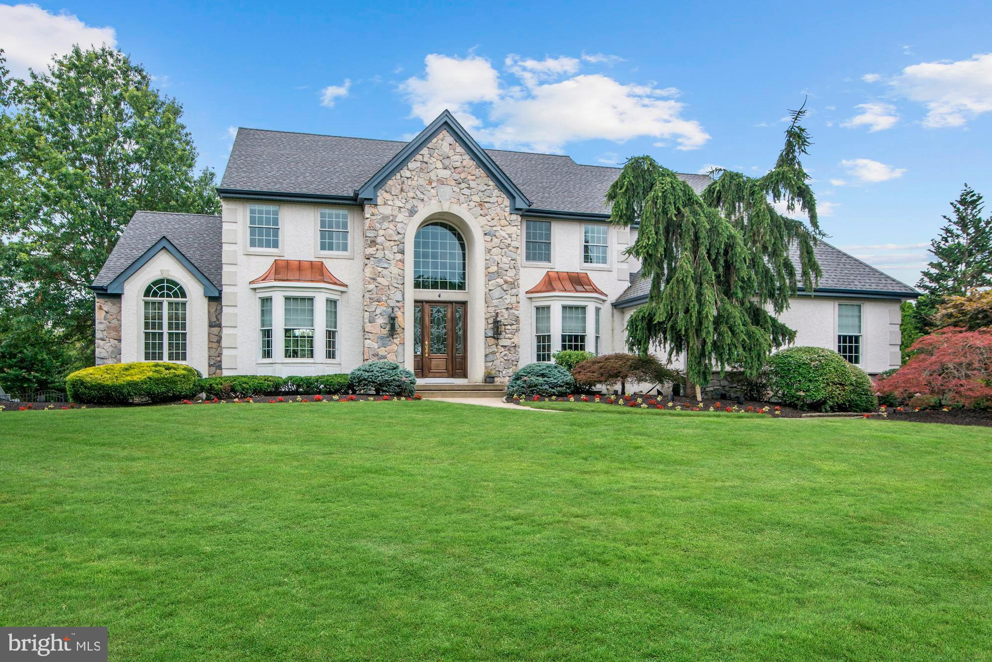 4 TRILLIUM LANE, MOUNT LAUREL, NJ 08054