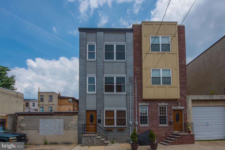 519 Manton Street Philadelphia, PA 19147
