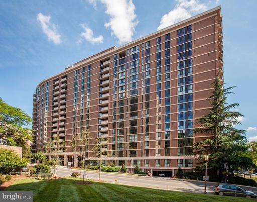 4620 N Park Ave #909e, Chevy Chase, MD 20815