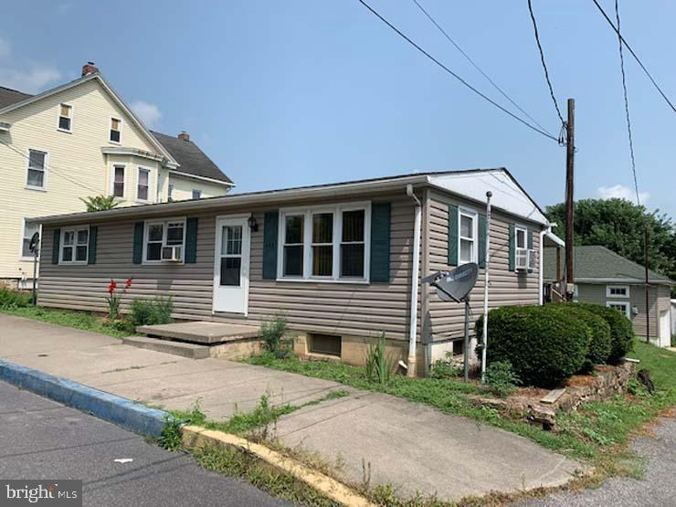 106 LICKING STREET, MIFFLIN, PA 17058
