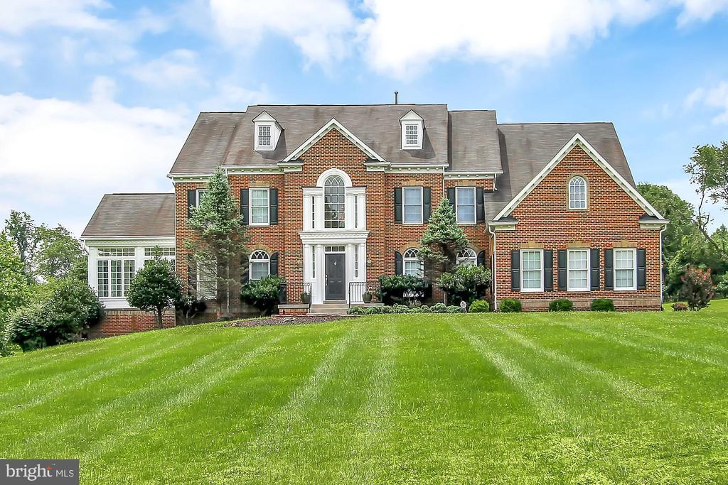 9208  GLADYS FARM WAY, Gaithersburg, Maryland
