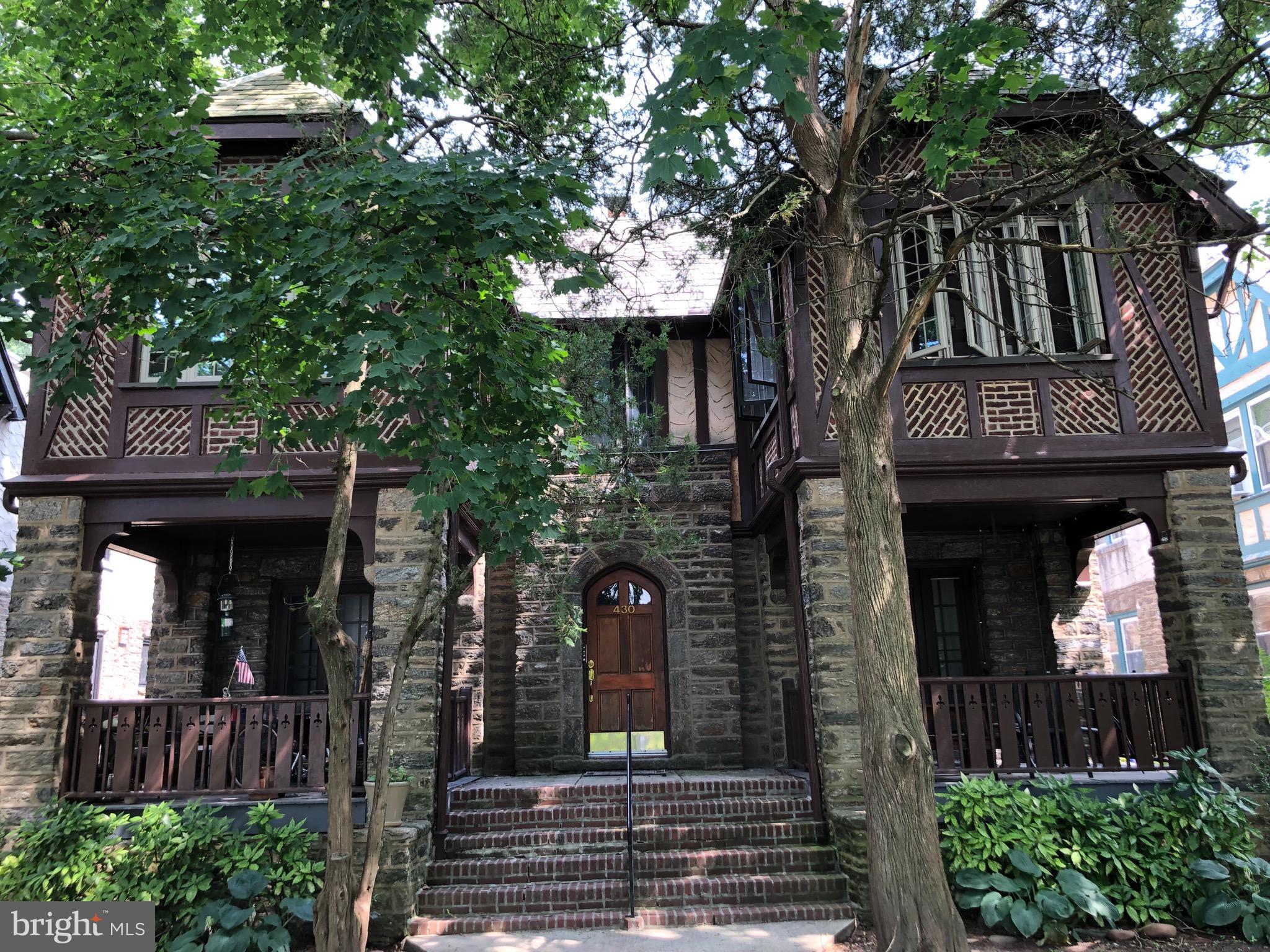430 W ELLET STREET, PHILADELPHIA, PA 19119