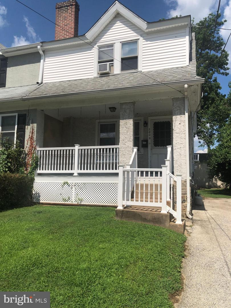 2809 Saint Marys Road Ardmore, PA 19003