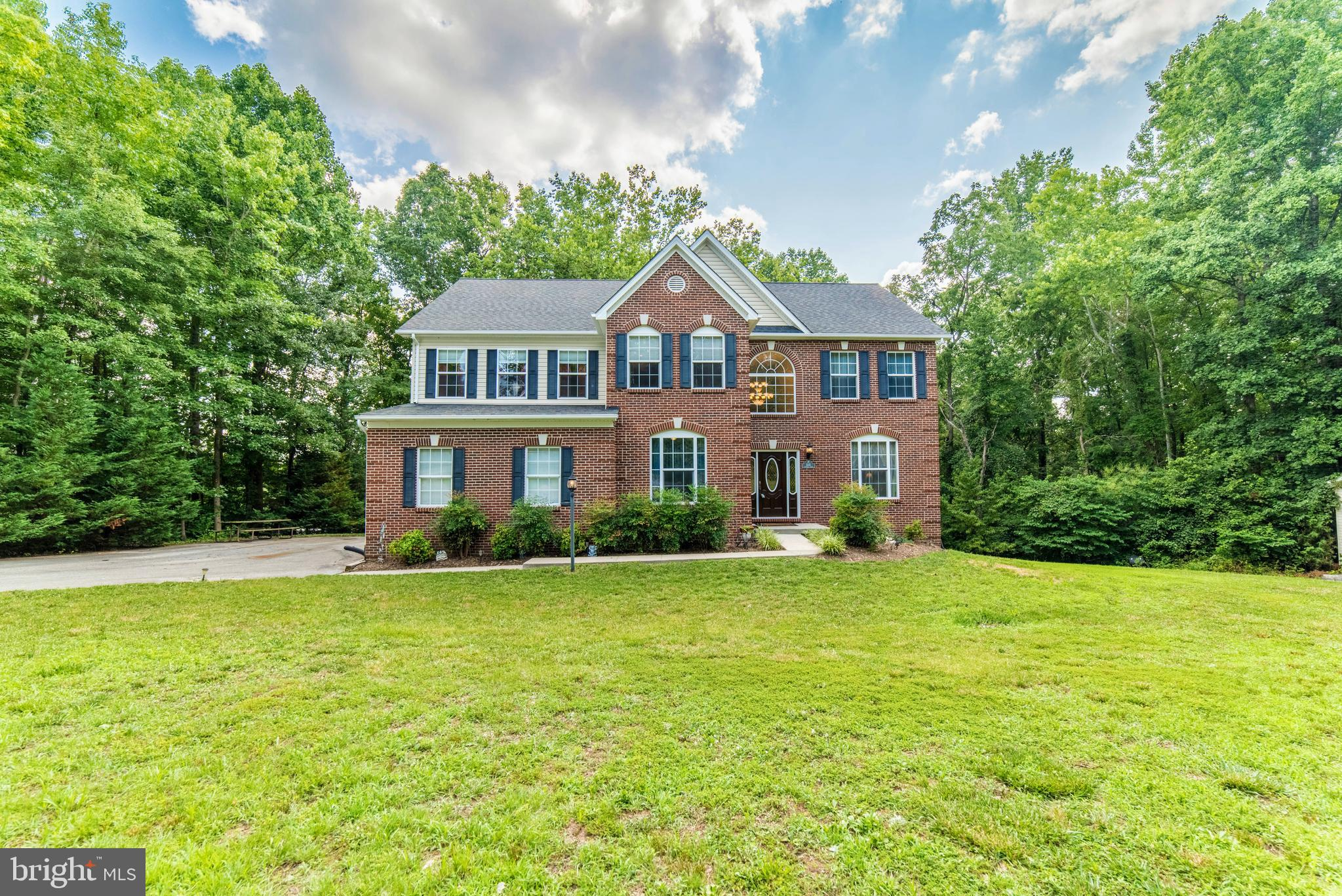 5535 FAIRFIELD PLACE, WALDORF, MD 20602