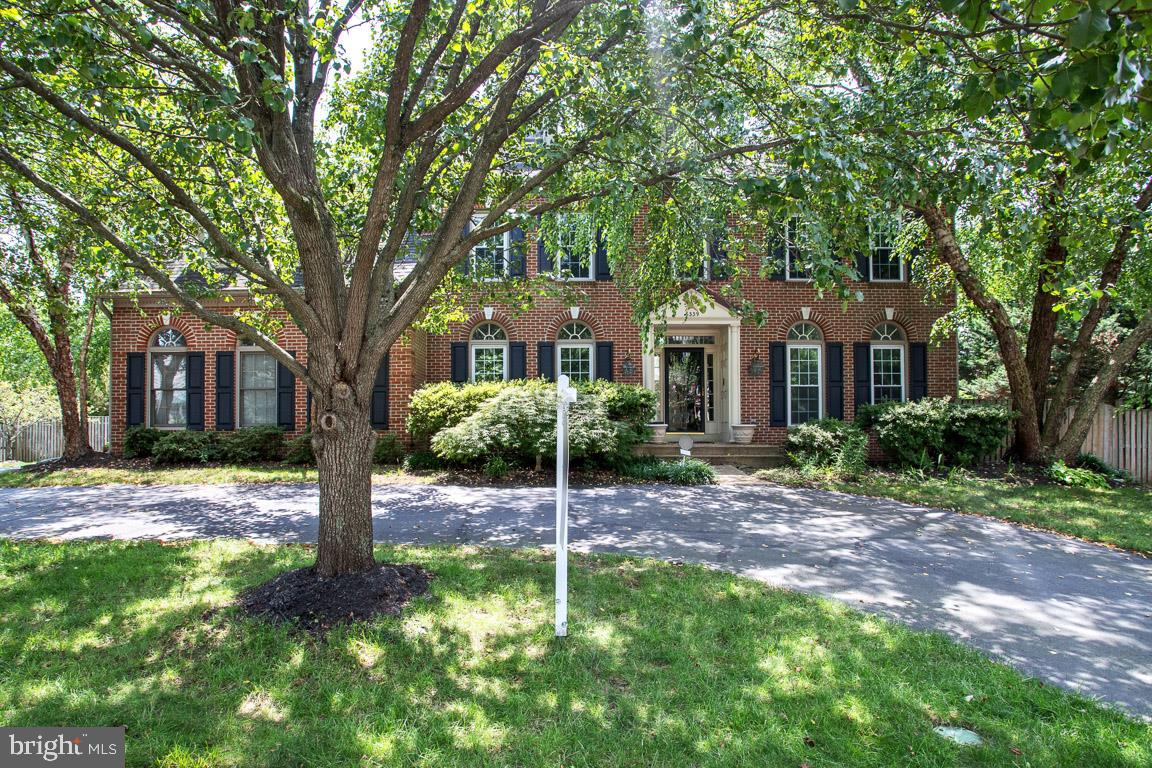 6339 BROCKETTS CROSSING, ALEXANDRIA, VA 22315