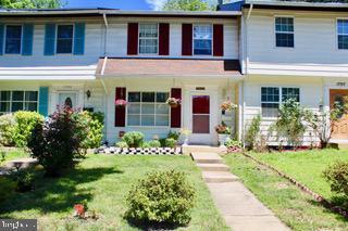 17719  LARCHMONT TERRACE, Gaithersburg, Maryland