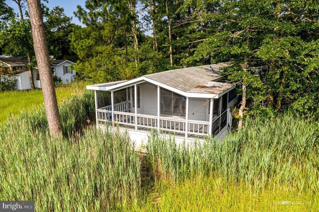 Rehoboth Bay Mobile Home Park Delaware | - | Delaware Beach