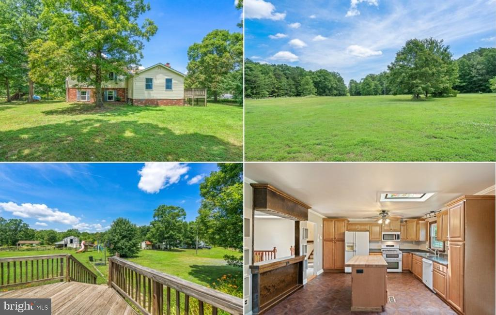 1801  PATRIOT WAY, Fauquier County, Virginia