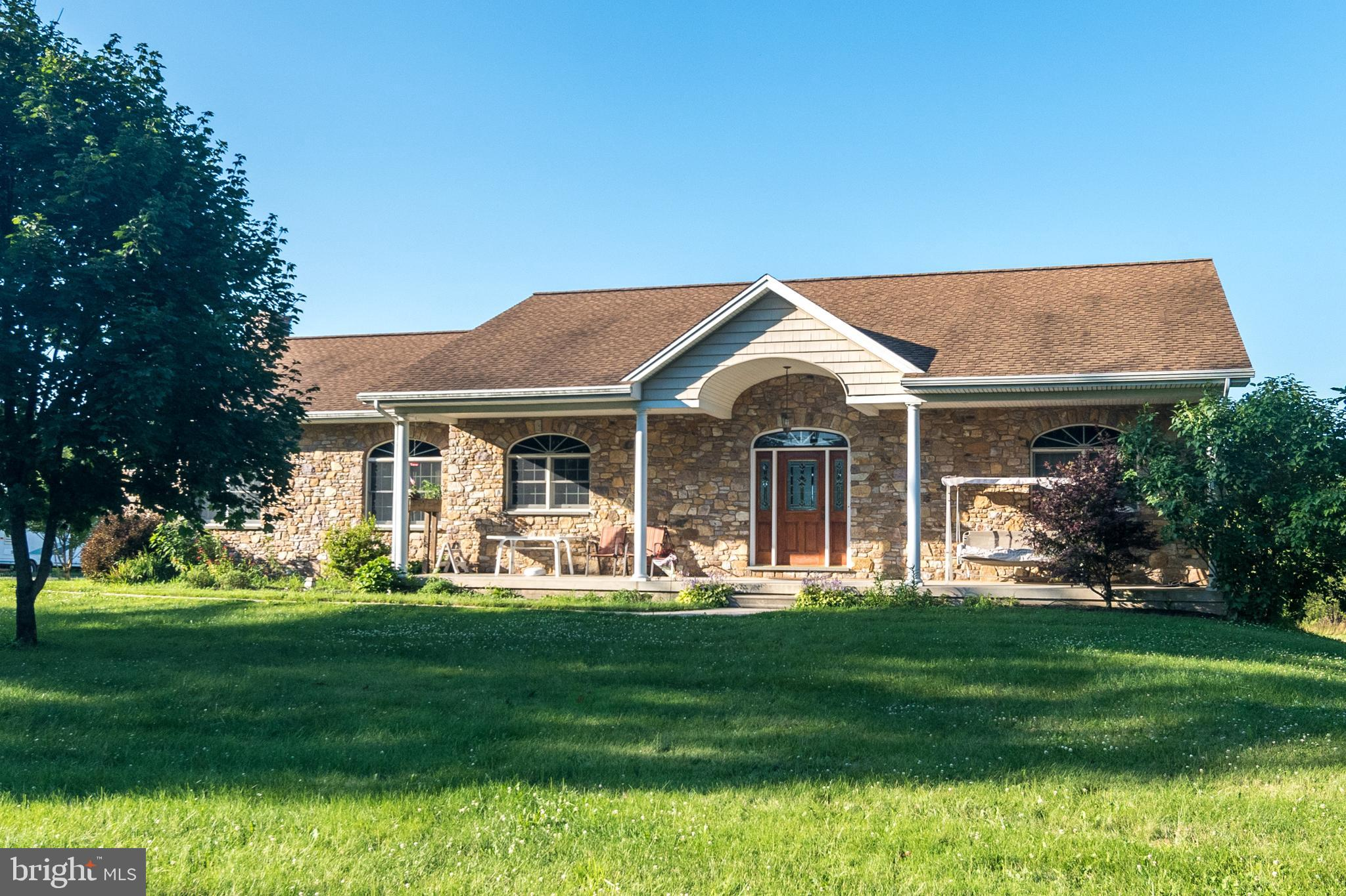 941 DEER RUN ROAD, OTTSVILLE, PA 18942
